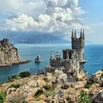 Курорты Крыма — лучший отдых для детей