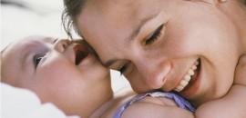 Не бойтесь рожать третьего ребенка