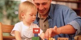 Специфика развития памяти у дошкольников