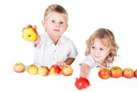 Как повысить аппетит у детей. Полезные советы