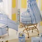 Что выбрать детскую кроватку или колыбель (люльку)