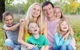 Как создать здоровую семью