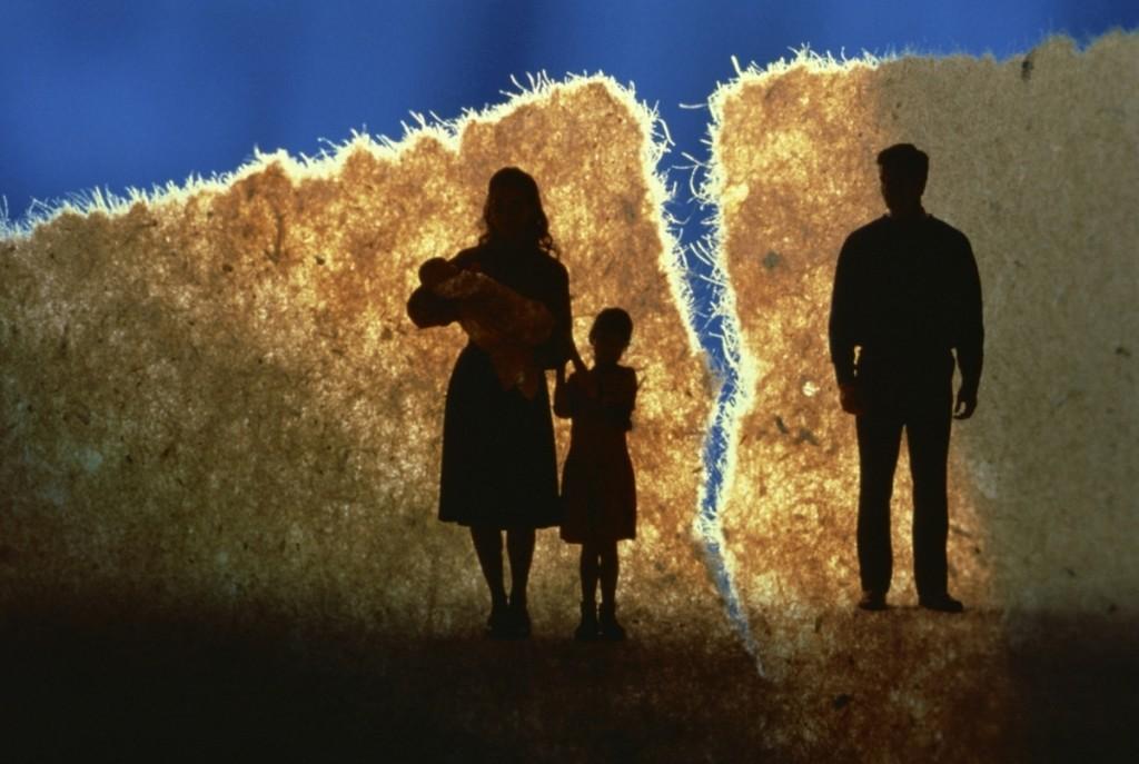Дела семейные: суды не решили проблемы мужчин