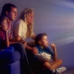 Как на нас влияет телевидение
