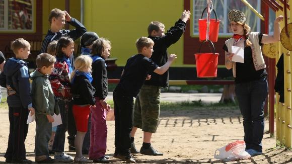 Отправляющихся в санатории школьников проверят на наркотики