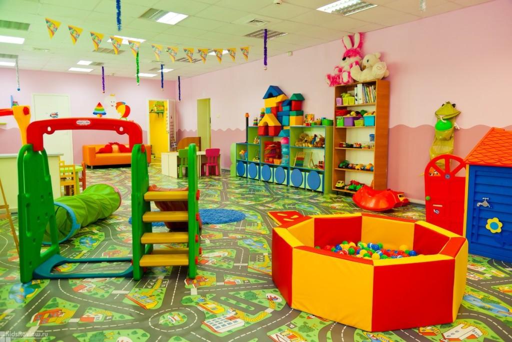 Что воспитывает детский сад