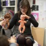 В Швейцаии сексуальное образование остается в школе