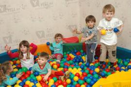 Омский садик признали лучшим в России