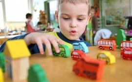 Приморье вошло в число лучших субъектов России по доступности дошкольного образования