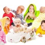Детская одежда для ребенка (до 1 года). (США, Европа)