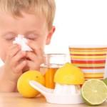 Безопасные народные рецепты от кашля для детей