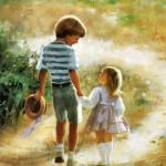 Братишки и сестрёнки: как помочь подружиться