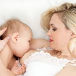 Развитие психики ребенка в младенческом возрасте (0 — 1 год)
