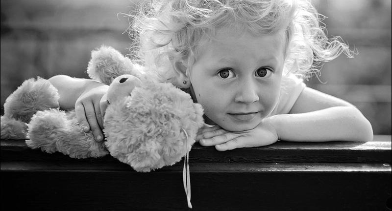 Тренируем детскую память