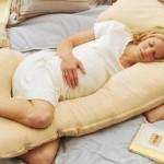 Некоторые советы на тему сна для беременных дам