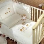 Несколько слов о том, как выбирать кроватку