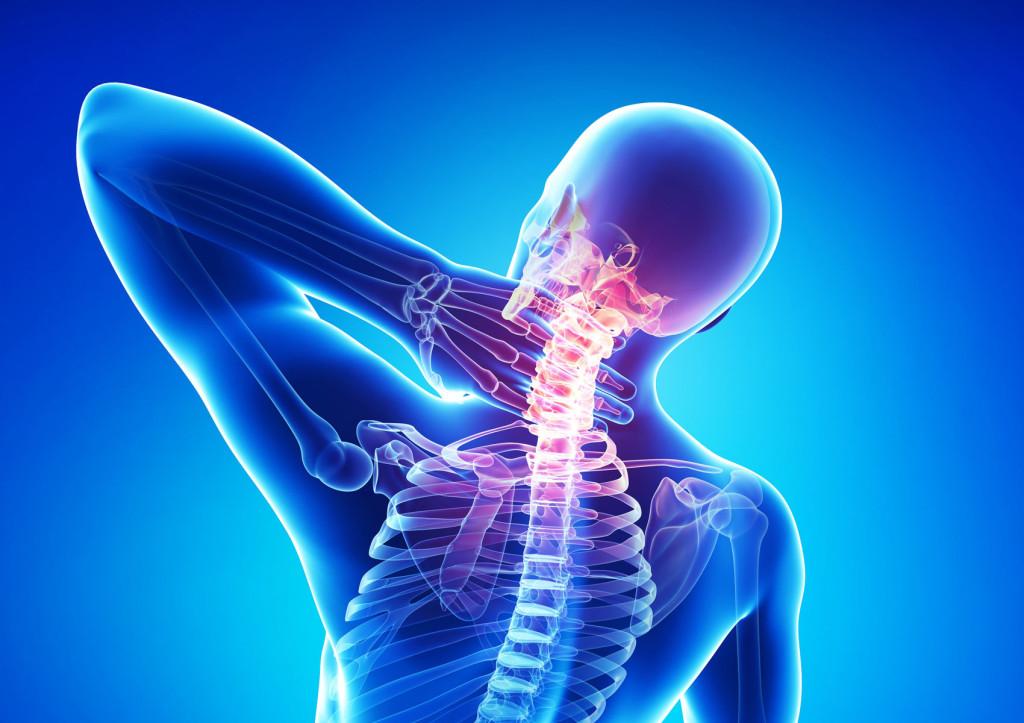 История болезни по неврологии шейно грудной остеохондроз