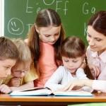 Исследование: чаще всего родители наказывают детей за школу