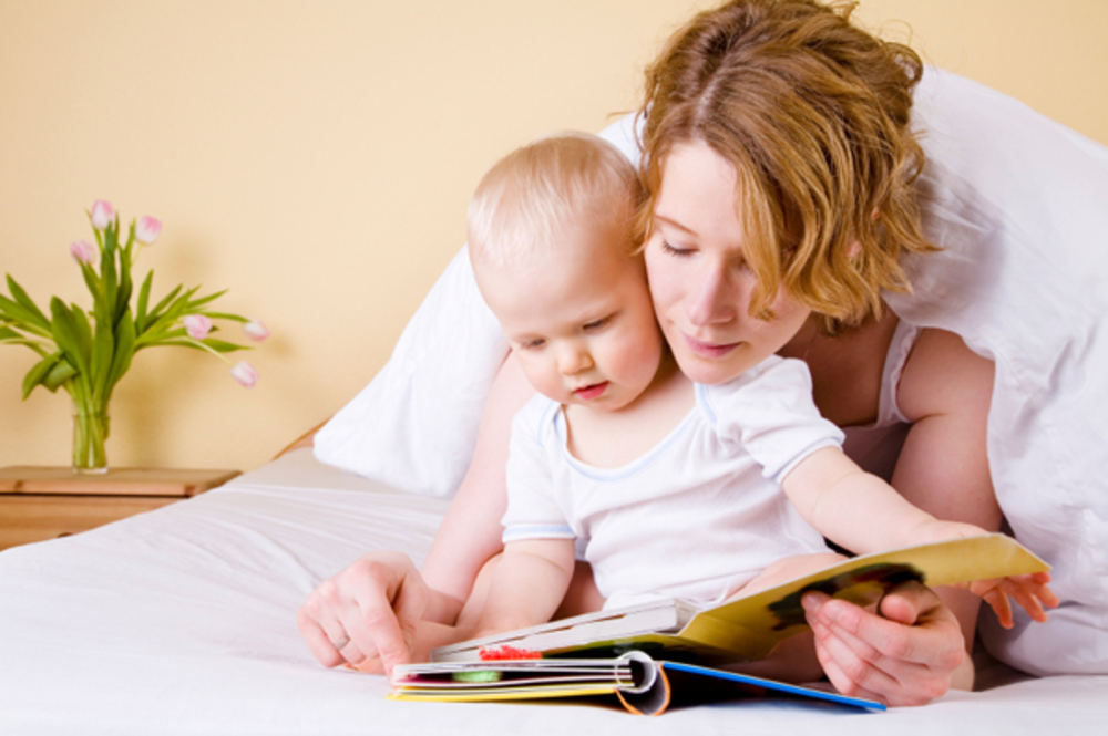 Развитие речи ребенка – ребенок понимает, ребенок говорит