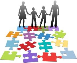 Роль семьи в воспитании подрстающего поколения