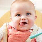 Сбалансированное детское питание