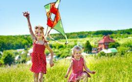 Безопасность детей в период летних каникул