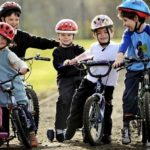 Как приучать детей к здоровому образу жизни