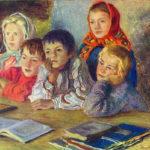 Образование и воспитание