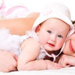 Прибавка в весе у новорожденного