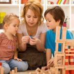 Развитие познавательного интереса у детей старшего дошкольного возраста