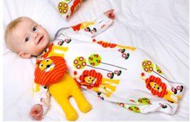 Детская одежда для ребенка
