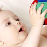 Утренняя зарядка для малышей от 9 месяцев