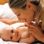 Вещи, нужные ребенку в первые месяцы жизни