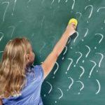 Выбираем школу для ребенка — полезная информация