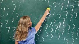 Выбираем школу для ребенка - полезная информация