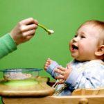 В России запретят добавлять пальмовое масло в детское питание