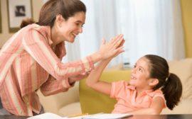 Как воспитывать детей без наказания
