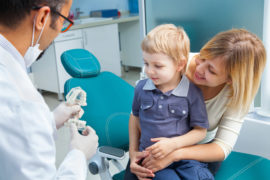 Московские стоматологи нашли средство от детского сладкоголизма