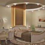 Освещение в спальне: грамотный подход к уюту