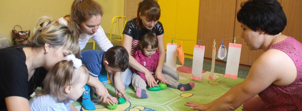 Детский развивающий центр Почемучка