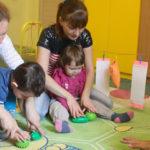 Детский развивающий центр «Почемучка»