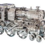 Какой конструктор выбрать: пластмассовый или металлический