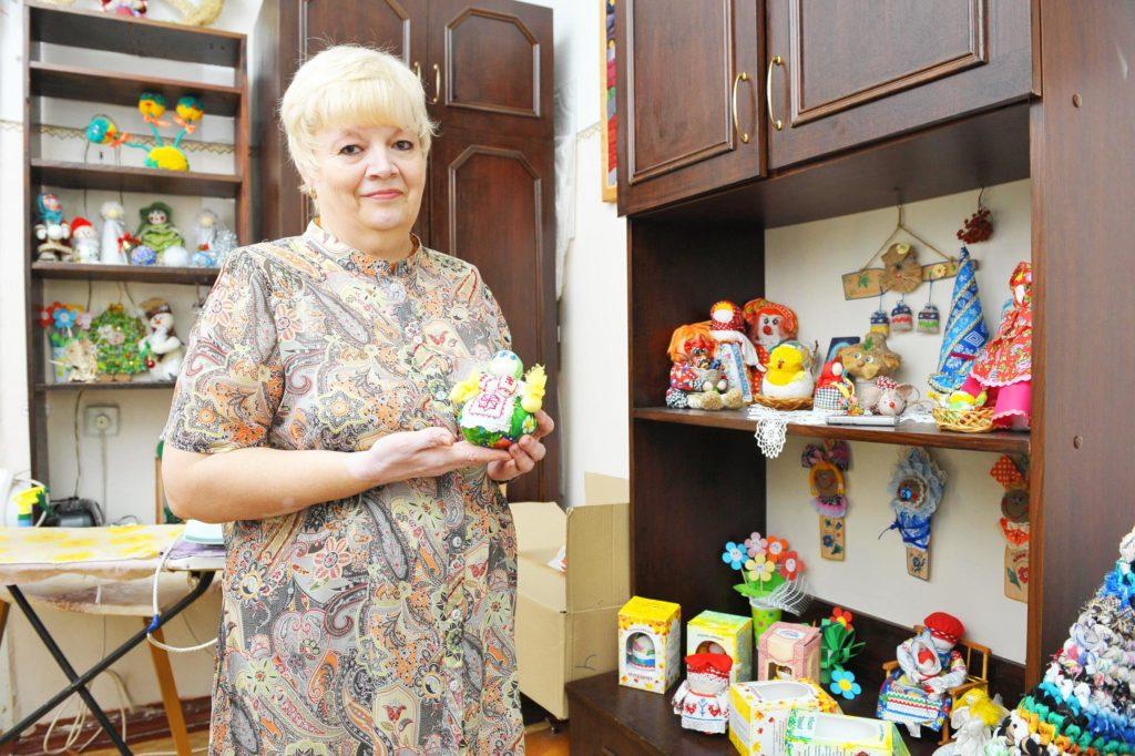 Куклы детям не игрушки