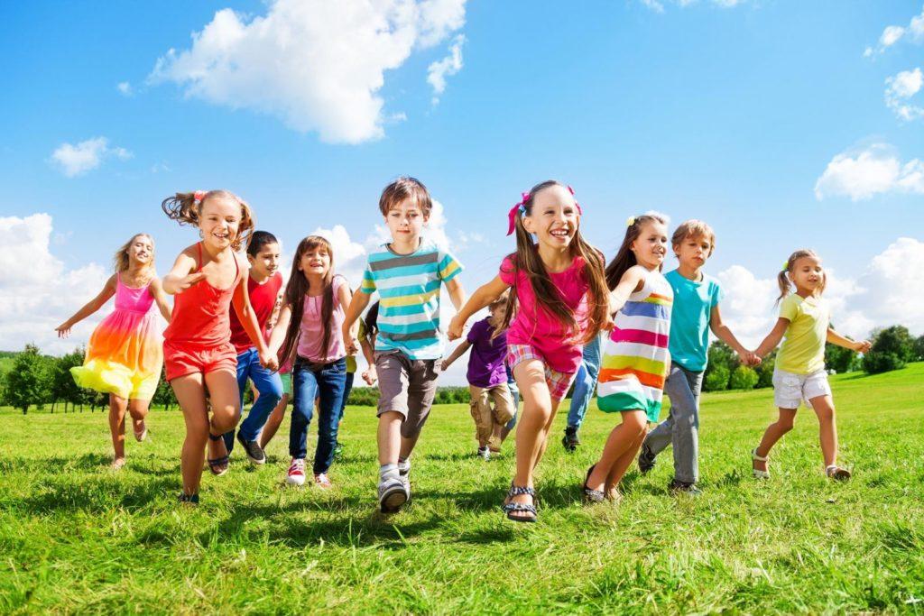 Общественная палата представила новый закон О здоровье детей