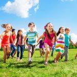 Общественная палата представила новый закон «О здоровье детей»