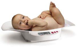 Острые расстройства желудочно-кишечного тракта у детей