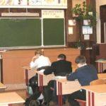 В Ульяновске родители школьников выступают против второй смены для детей