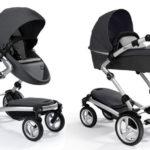 Какую выбрать коляску для ребенка