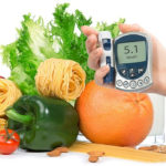 Продукты, снижающие уровень сахара в крови