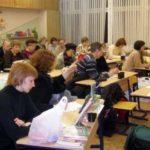 Родительские собрания перевели в онлайн